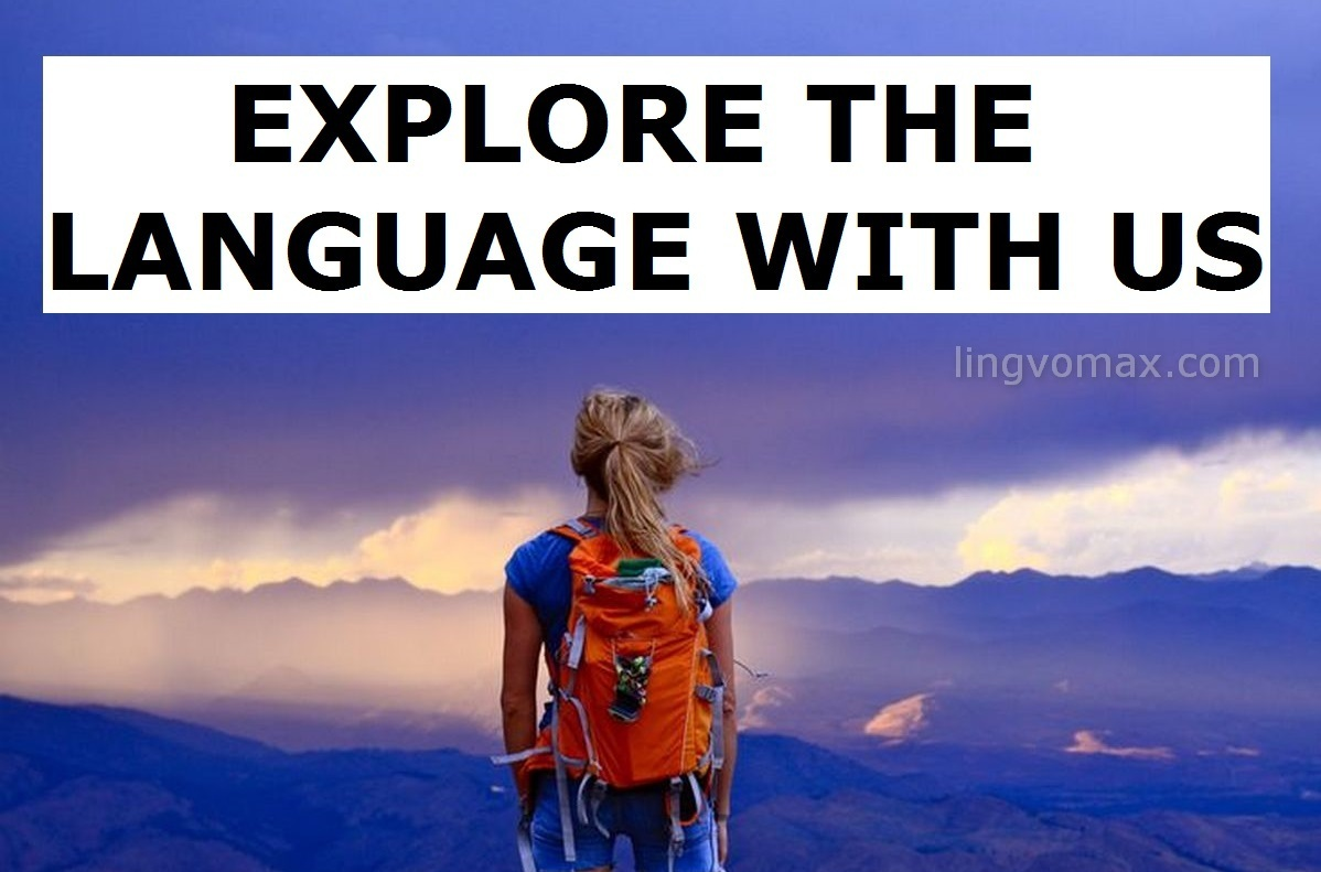 explore language