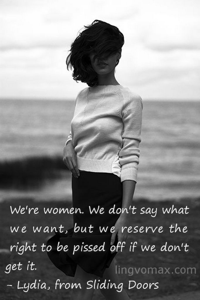 we are woman