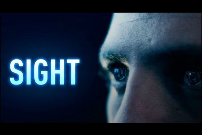 sight, a sci-fi short film